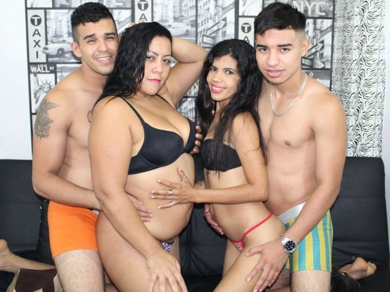Adult cam2cam group