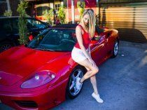 000NaughtyBlonde - Picture 1